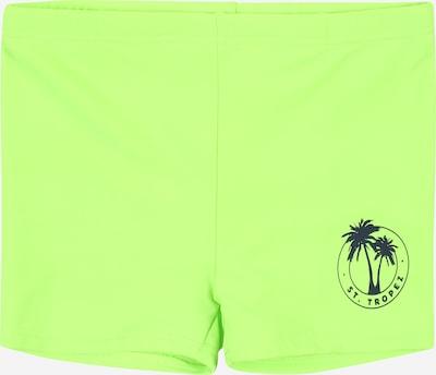 Maudymosi kelnaitės iš NAME IT , spalva - neoninė žalia, Prekių apžvalga