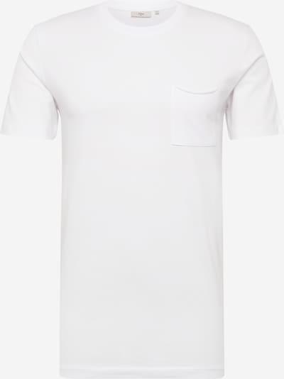 minimum T-Shirt in weiß, Produktansicht