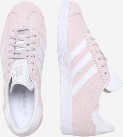 ADIDAS ORIGINALS Sneakers 'Gazelle' in Pink: Side view