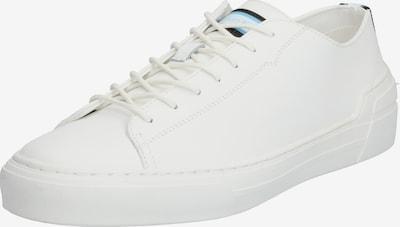 Calvin Klein Baskets basses 'OCTAVIAN' en bleu / noir / blanc, Vue avec produit