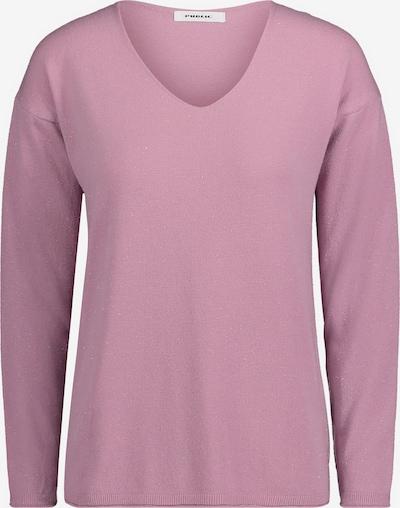 Public Strickpullover in rosa, Produktansicht
