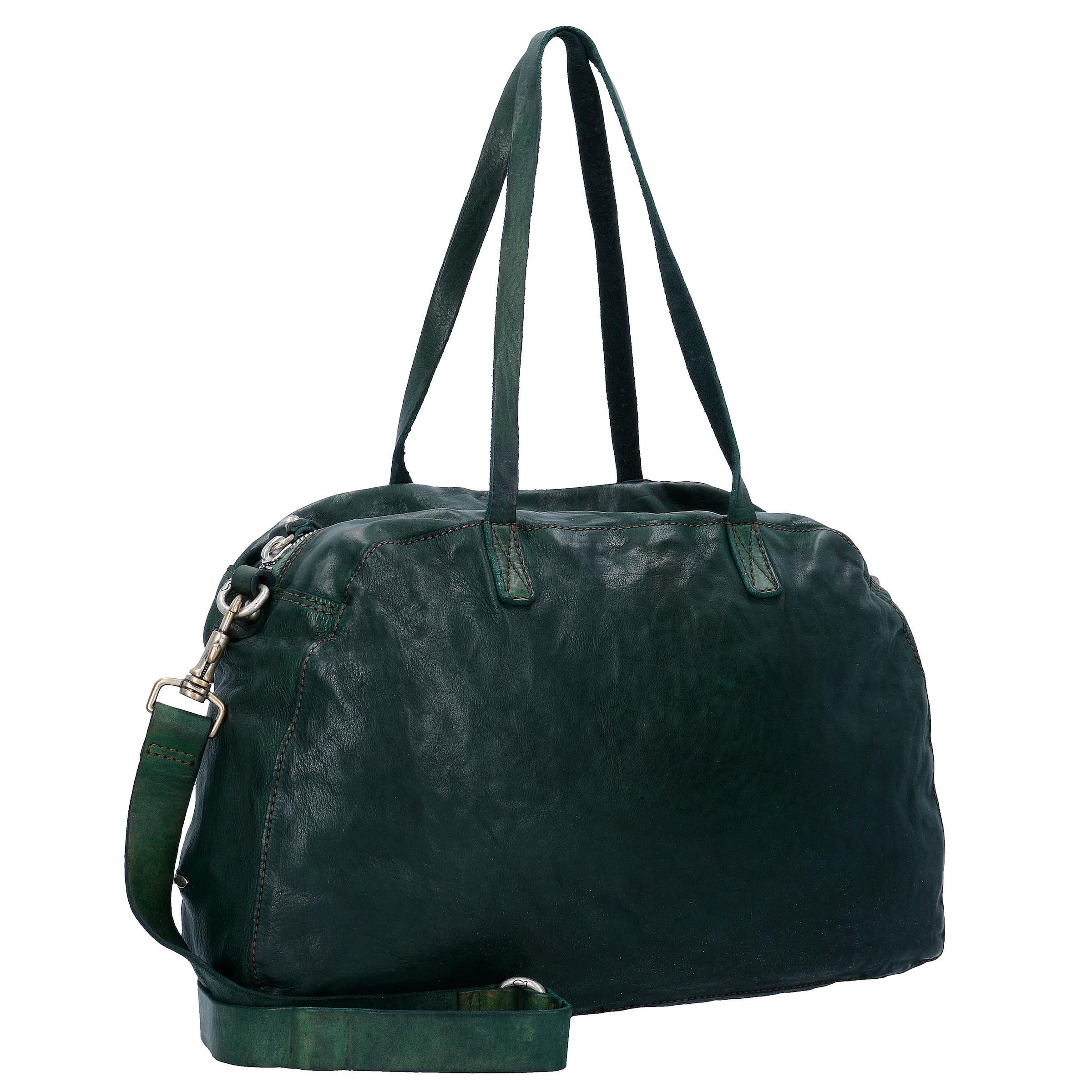 Campomaggi Traditional Peonia Schulterhandtasche Leder 33 cm Unisex Rabatt Kaufen Rabatt Nicekicks LrMerZ