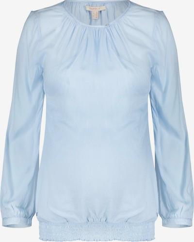 Esprit Maternity Bluse in blau, Produktansicht