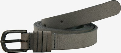 Petrol Industries Riem in de kleur Stone grey, Productweergave