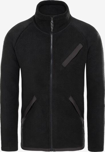 THE NORTH FACE Jacke 'Cragmont' in schwarz, Produktansicht