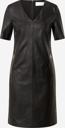 BOSS Kleid 'Dalegy' in schwarz, Produktansicht
