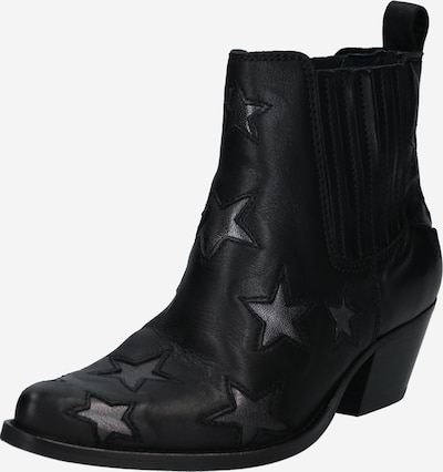 Apple of Eden Stiefel 'Chrisy' in schwarz, Produktansicht