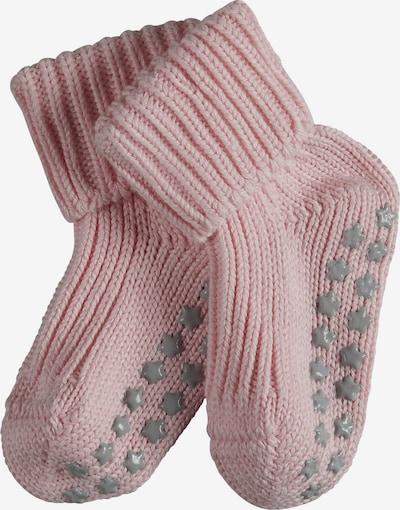 FALKE Haussocken 'Catspads' in rosa, Produktansicht