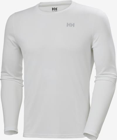HELLY HANSEN Shirts 'Lifa Active Solen' in weiß, Produktansicht