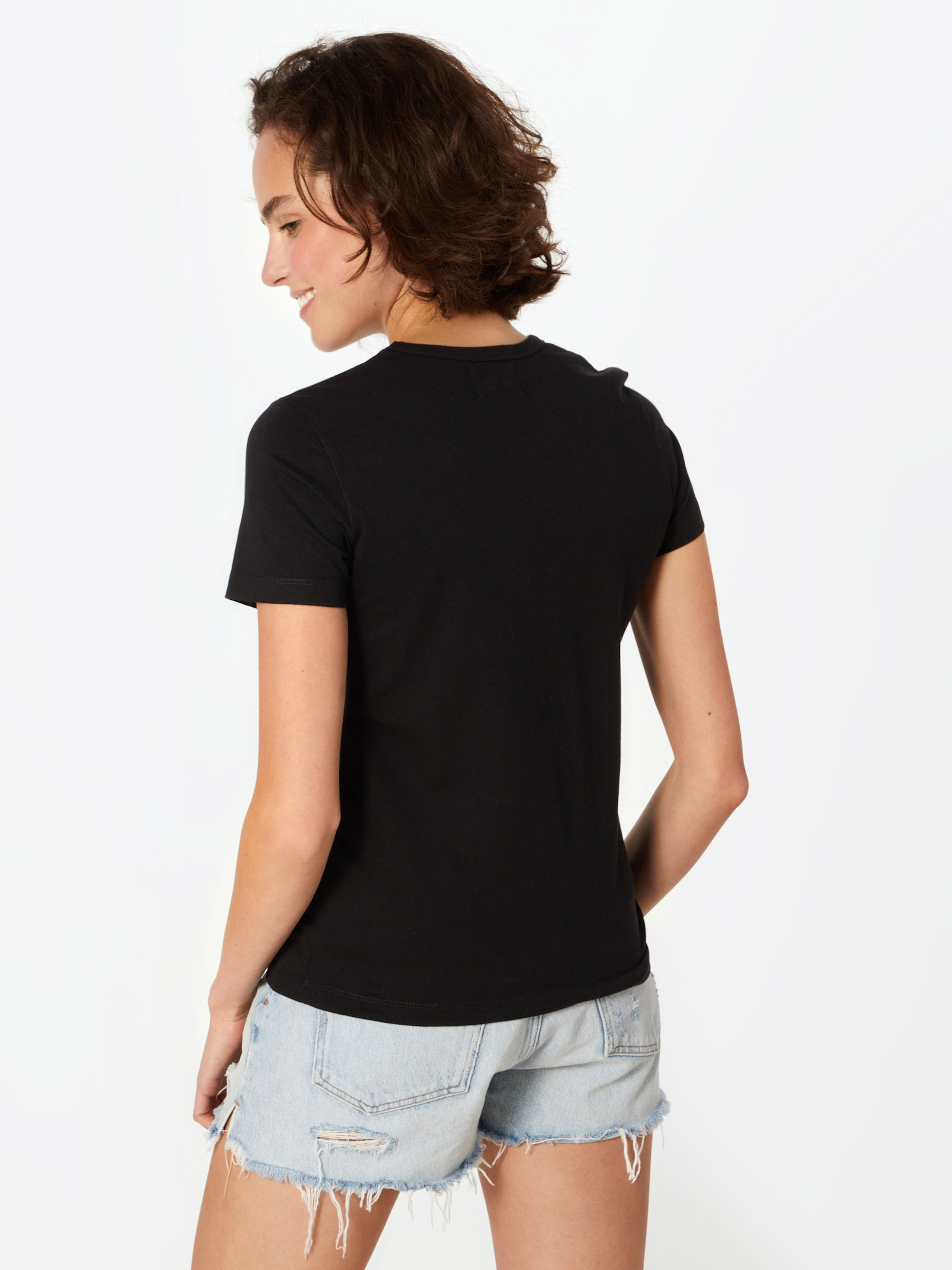 'uma' En NoirBlanc shirt T Wood MGjzSVpLqU