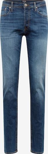 JACK & JONES Jeans in Blauw denim RO0P7lIl