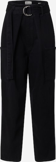 SELECTED FEMME Jeans 'Dora' in black denim, Produktansicht