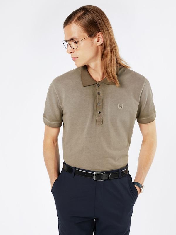 Pepe Jeans Poloshirt 'ZEUS'