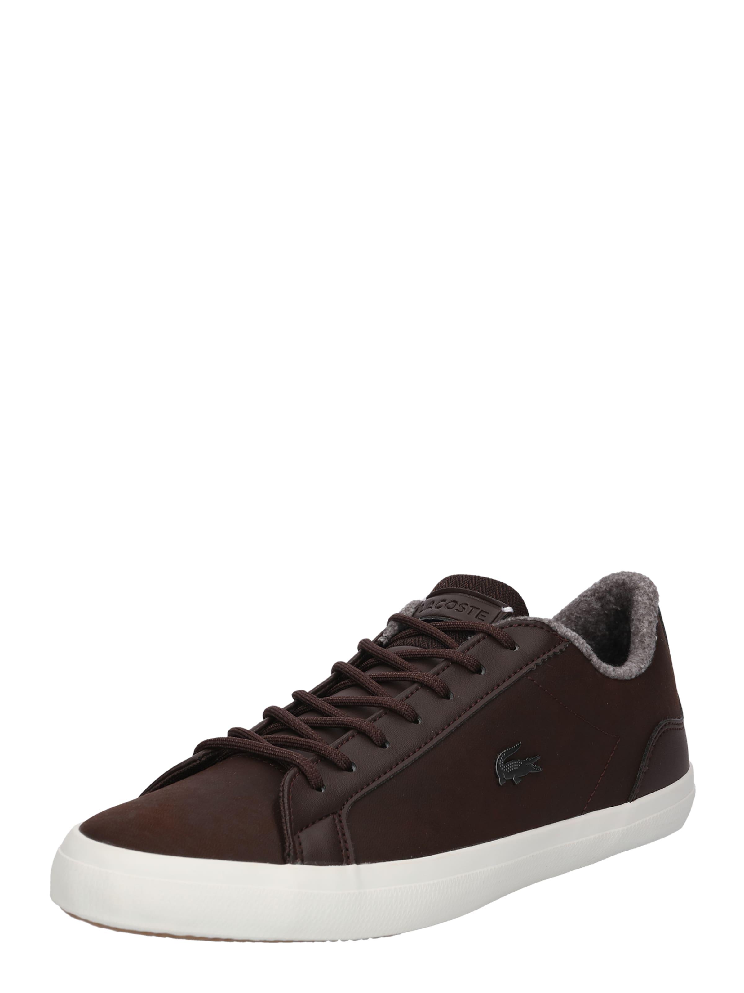 LACOSTE Sneaker Low LEROND Verschleißfeste billige Schuhe