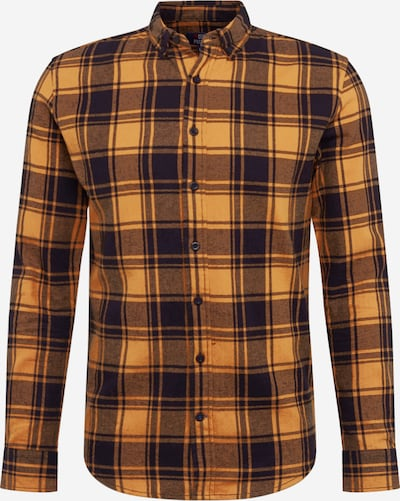 sárga Denim Project Ing 'Check Shirt', Termék nézet