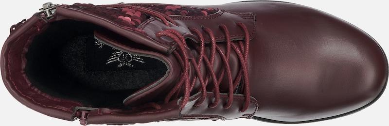 Fritzi aus 'Gardi' Preußen   Stiefeletten 'Gardi' aus Schuhe Gut getragene Schuhe 7a3588