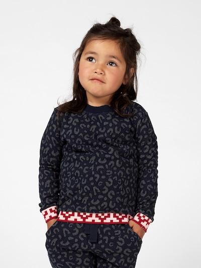 Noppies Sweater ' Coalinge ' in anthrazit: Frontalansicht
