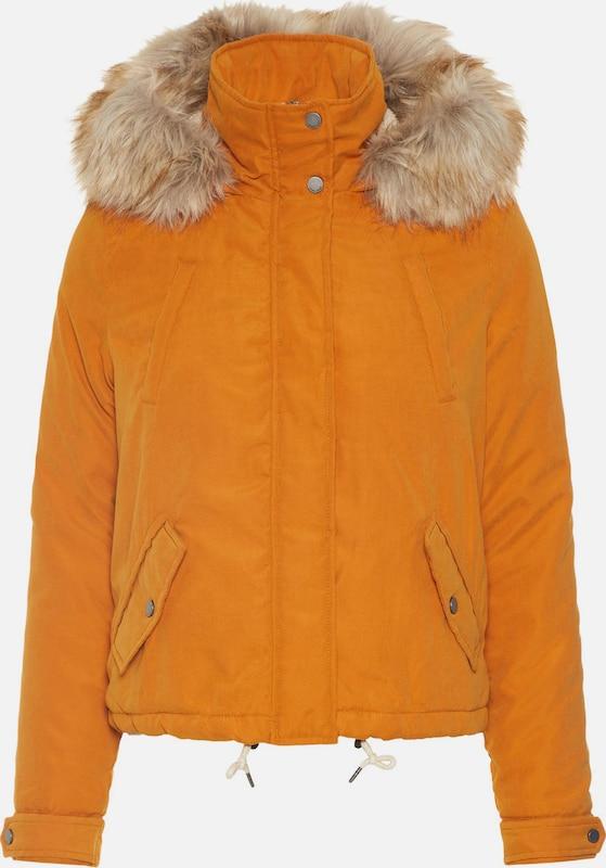 VERO MODA Parka in Orange  Neue Kleidung in dieser Saison