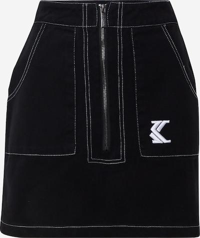 Karl Kani Spódnica w kolorze czarnym, Podgląd produktu