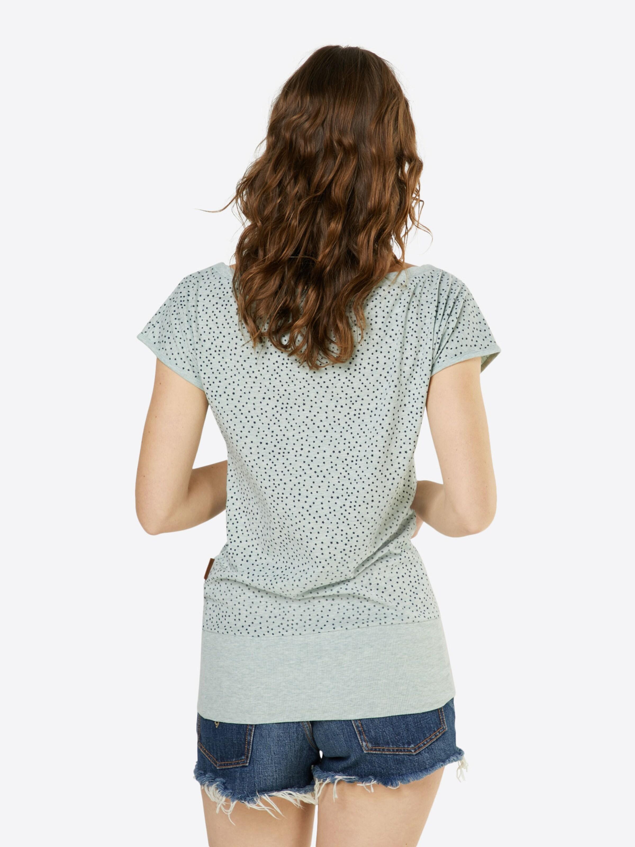 Dizzel Mint Shirt Dizzel' In 'dizzel Naketano j354ARL