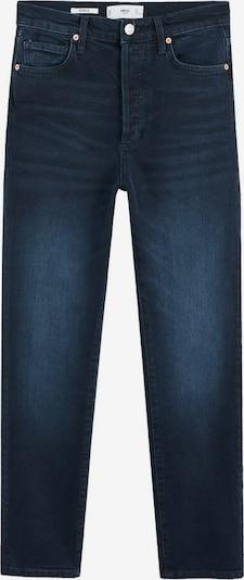 MANGO Jeans 'Gisele' in dunkelblau, Produktansicht