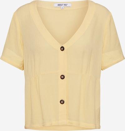 ABOUT YOU Tričko 'Jarina' - žlutá, Produkt