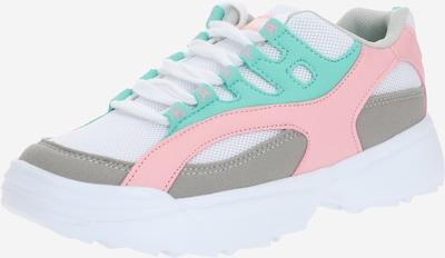 KAPPA Zapatillas deportivas 'OVERTON K' en azul / rosa / blanco, Vista del producto