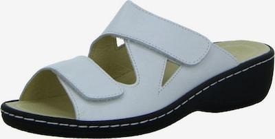 HASSIA Pantolette in opal, Produktansicht