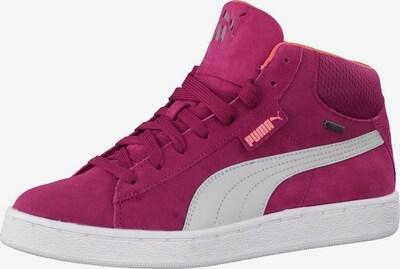 PUMA Sneaker in eosin / weiß, Produktansicht