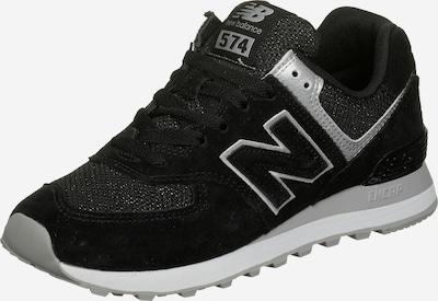 new balance Schuhe '574 W' in schwarz, Produktansicht