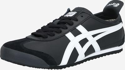 Onitsuka Tiger Sneaker 'Mexico 66' in schwarz / perlweiß, Produktansicht