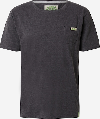 Maglietta 'Gideon' Derbe di colore grigio scuro, Visualizzazione prodotti