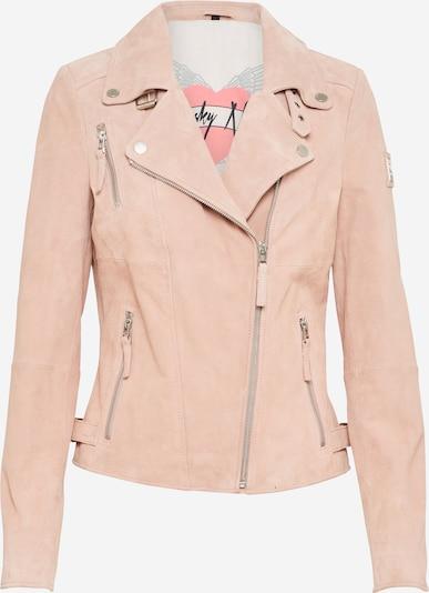 FREAKY NATION Prijelazna jakna u puder roza, Pregled proizvoda