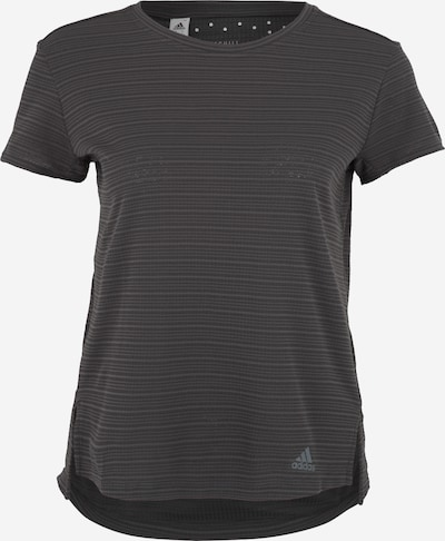 ADIDAS PERFORMANCE Fitness-Shirt 'FREELIFT CHILL' in anthrazit, Produktansicht