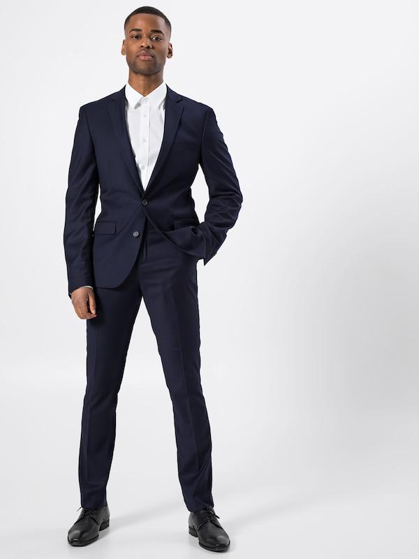 Pier Bleu Suits' 'elegant En One Foncé Costume rBedoxC