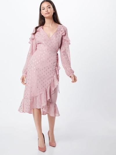 Kokteilinė suknelė 'LADIES DRESS' iš GLAMOROUS , spalva - rožių spalva: Vaizdas iš priekio