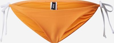 JOOP! Bodywear Bikinibroek 'LINOSA' in de kleur Beige / Sinaasappel, Productweergave