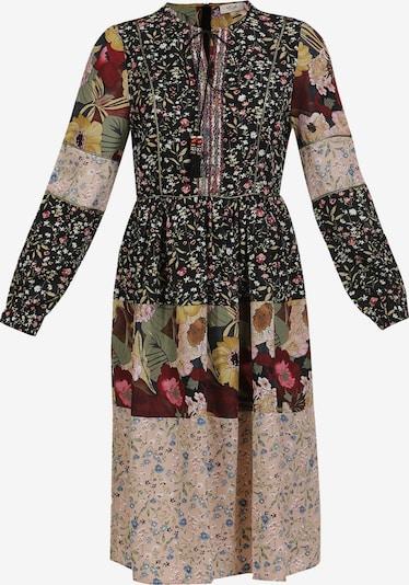 Usha Kleid in mischfarben, Produktansicht