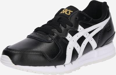 ASICS SportStyle Sneaker 'Movimentum' in schwarz / weiß, Produktansicht