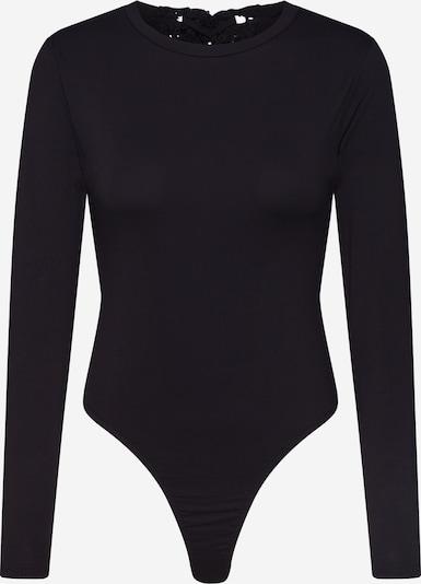 GLAMOROUS T-Krekls pieejami melns, Preces skats