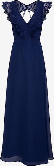 Vakarinė suknelė iš SWING , spalva - tamsiai mėlyna jūros spalva: Vaizdas iš priekio