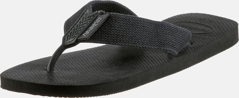 HAVAIANAS Zehensandalen Urban Basic Verschleißfeste billige Schuhe