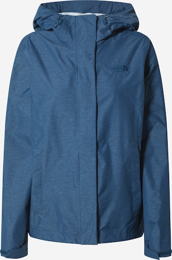 THE NORTH FACE Sport-Jacke 'Venture 2' in blau, Produktansicht