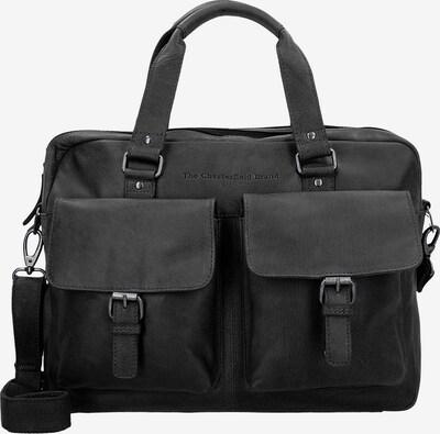 The Chesterfield Brand by Thomas Hayo Aktentasche 'George' in schwarz, Produktansicht