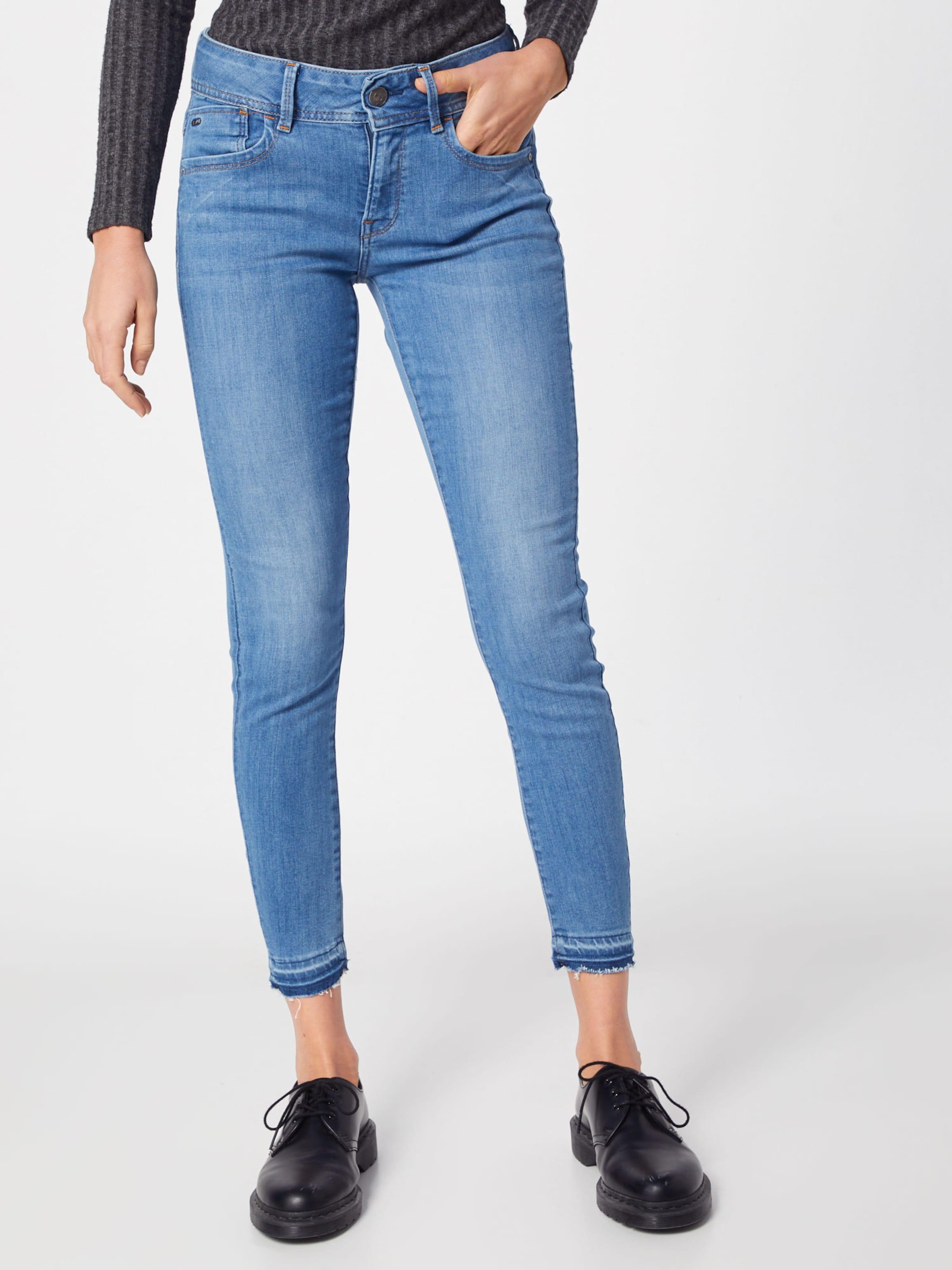 In star Denim G Blue Jeans 'lynn' Raw 3LARqj54