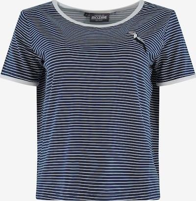 mazine T-Shirt 'Ysabel' in navy, Produktansicht