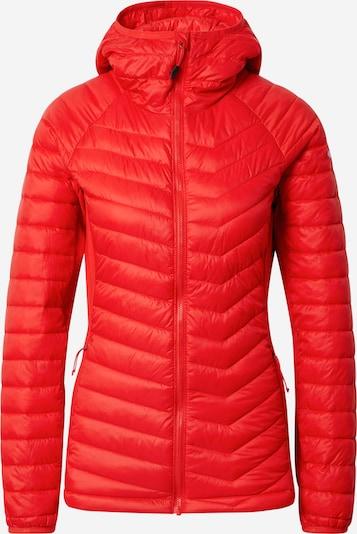 COLUMBIA Outdoor jakna 'Powder Pass' u narančasta, Pregled proizvoda
