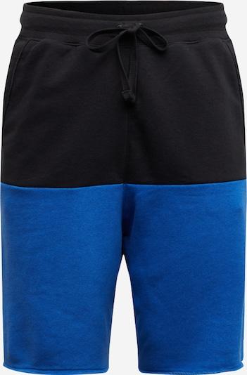 királykék / fekete Nike Sportswear Nadrág 'Alumni', Termék nézet