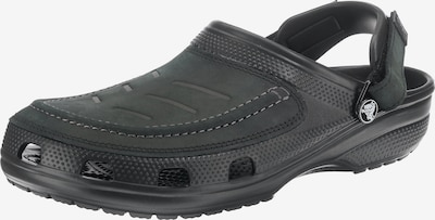 Crocs Clogs 'Yukon Vista' in schwarz, Produktansicht