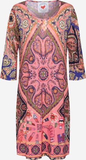 Suknelė 'Paisley' iš Frogbox , spalva - mišrios spalvos / rožių spalva, Prekių apžvalga